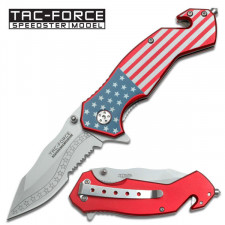 Tac Force American Flag