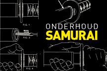 onderhoud samurai